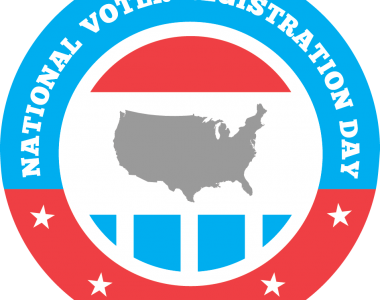 Youth virtually engage their peers on National Voter Registration Day