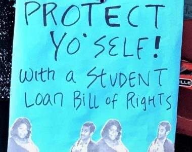MASSPIRG praises passage of key bill to protect student loan borrowers