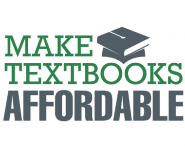 More than 150 student leaders and administrators call for Lowering the Cost of College Textbooks